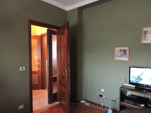Appartamento in vendita a Bibbiena, Residenziale, Con giardino, 90 mq - Foto 15