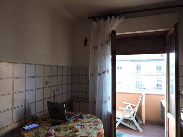 Appartamento in vendita a Bibbiena, Residenziale, Con giardino, 90 mq - Foto 14