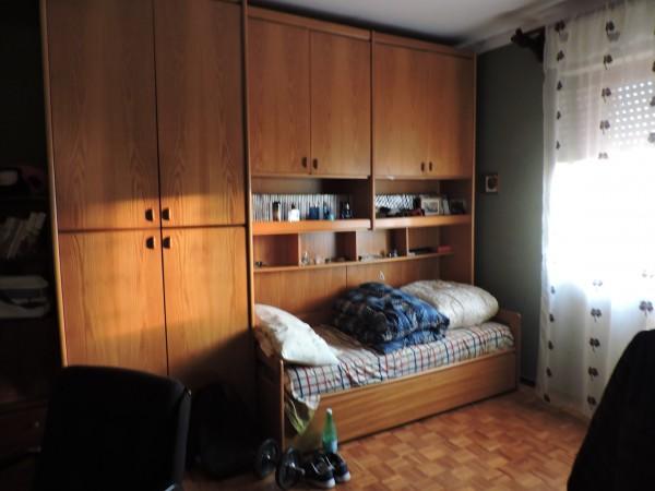 Appartamento in vendita a Bibbiena, Residenziale, Con giardino, 90 mq - Foto 11