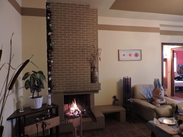 Appartamento in vendita a Bibbiena, Residenziale, Con giardino, 90 mq - Foto 29