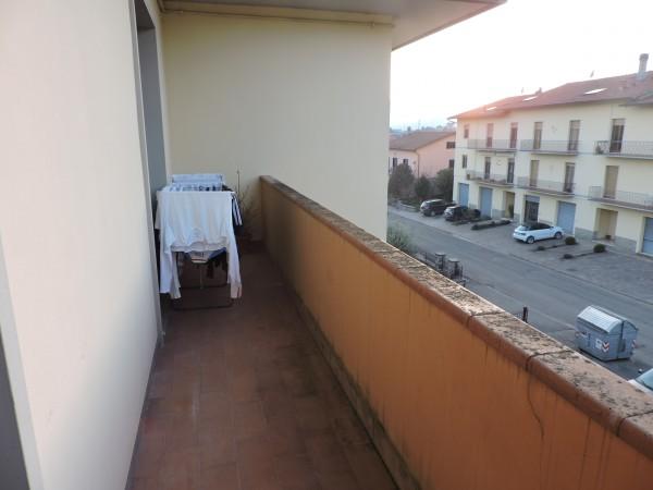 Appartamento in vendita a Bibbiena, Residenziale, Con giardino, 90 mq - Foto 7