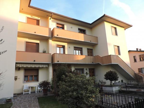 Appartamento in vendita a Bibbiena, Residenziale, Con giardino, 90 mq