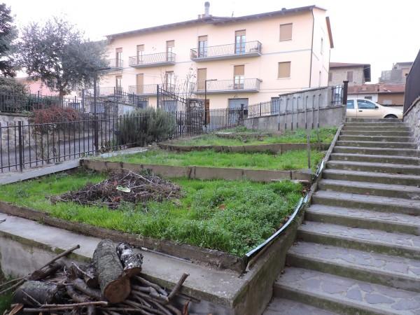 Appartamento in vendita a Bibbiena, Residenziale, Con giardino, 90 mq - Foto 21