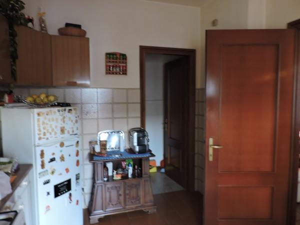 Appartamento in vendita a Bibbiena, Residenziale, Con giardino, 90 mq - Foto 17