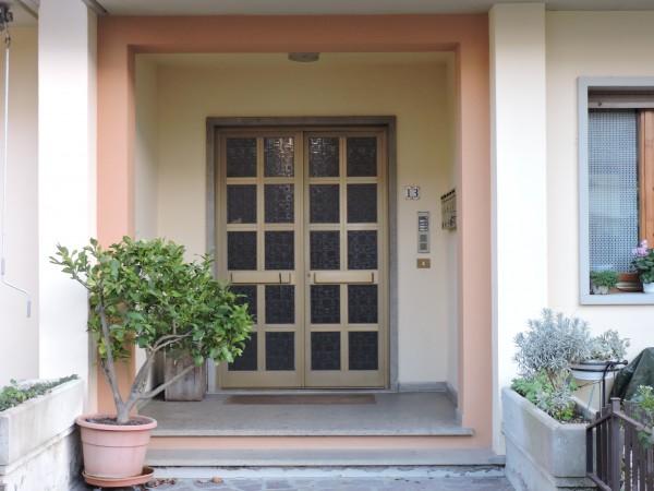 Appartamento in vendita a Bibbiena, Residenziale, Con giardino, 90 mq - Foto 31