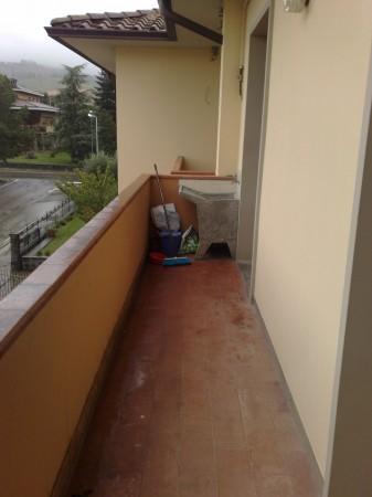 Appartamento in vendita a Bibbiena, Residenziale, Con giardino, 90 mq - Foto 6