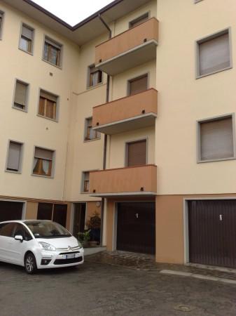 Appartamento in vendita a Bibbiena, Residenziale, Con giardino, 90 mq - Foto 10