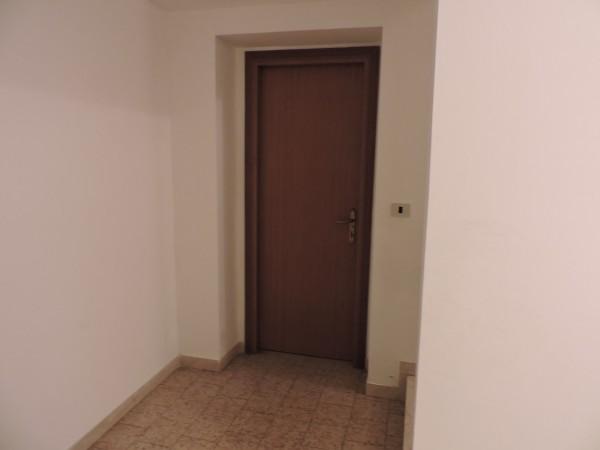 Appartamento in vendita a Bibbiena, Residenziale, Con giardino, 90 mq - Foto 19