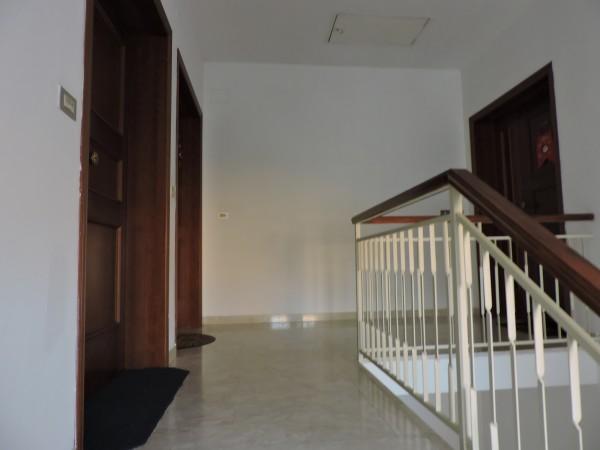 Appartamento in vendita a Bibbiena, Residenziale, Con giardino, 90 mq - Foto 9