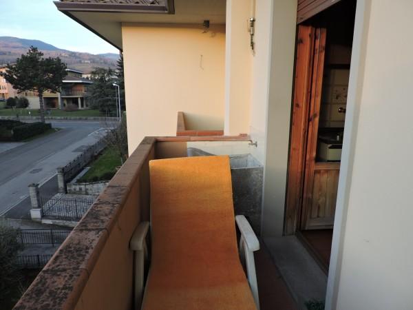Appartamento in vendita a Bibbiena, Residenziale, Con giardino, 90 mq - Foto 20