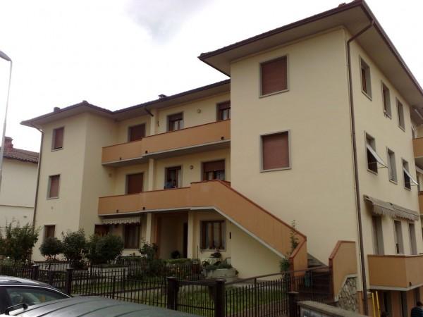 Appartamento in vendita a Bibbiena, Residenziale, Con giardino, 90 mq - Foto 13