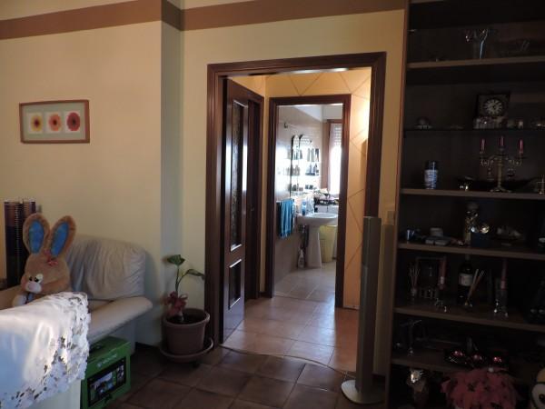 Appartamento in vendita a Bibbiena, Residenziale, Con giardino, 90 mq - Foto 26