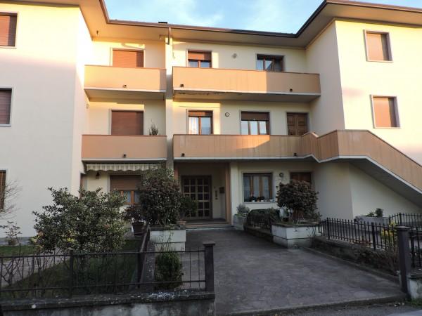 Appartamento in vendita a Bibbiena, Residenziale, Con giardino, 100 mq - Foto 4