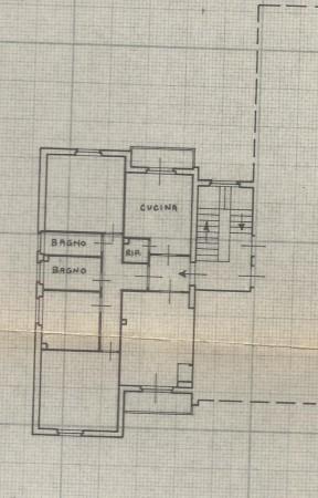 Appartamento in vendita a Bibbiena, Residenziale, Con giardino, 100 mq - Foto 3