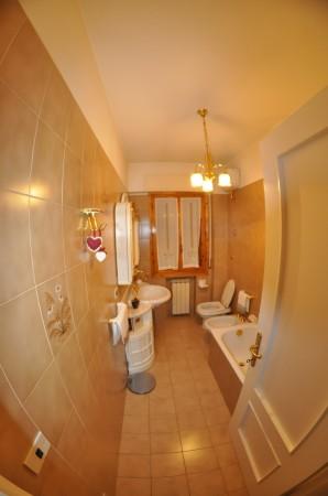 Appartamento in vendita a Bibbiena, Residenziale, Con giardino, 100 mq - Foto 26