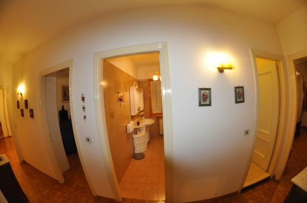 Appartamento in vendita a Bibbiena, Residenziale, Con giardino, 100 mq - Foto 20