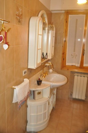 Appartamento in vendita a Bibbiena, Residenziale, Con giardino, 100 mq - Foto 14