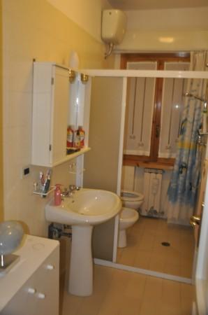 Appartamento in vendita a Bibbiena, Residenziale, Con giardino, 100 mq - Foto 9