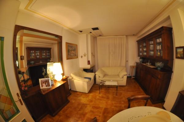 Appartamento in vendita a Bibbiena, Residenziale, Con giardino, 100 mq - Foto 30