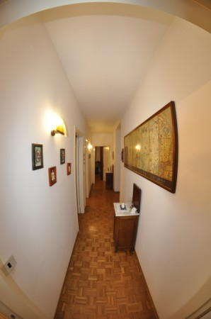 Appartamento in vendita a Bibbiena, Residenziale, Con giardino, 100 mq - Foto 21