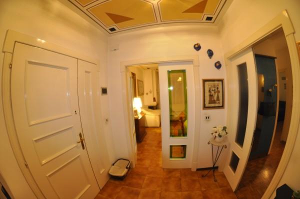 Appartamento in vendita a Bibbiena, Residenziale, Con giardino, 100 mq - Foto 31