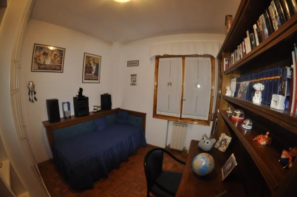 Appartamento in vendita a Bibbiena, Residenziale, Con giardino, 100 mq - Foto 24
