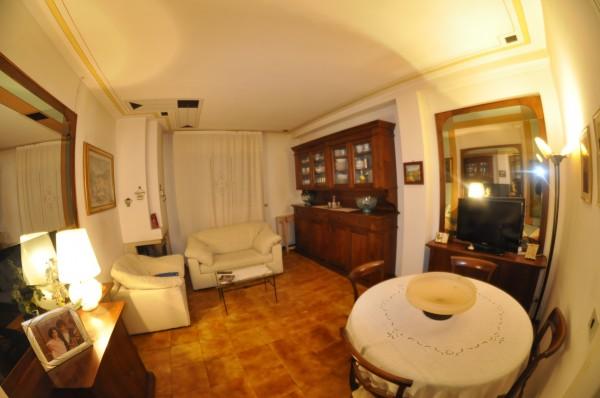 Appartamento in vendita a Bibbiena, Residenziale, Con giardino, 100 mq - Foto 35
