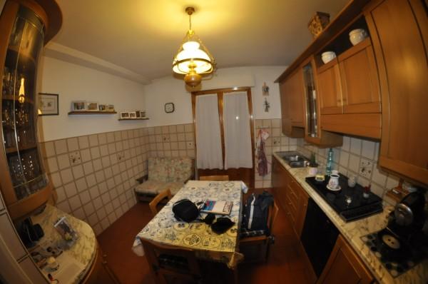 Appartamento in vendita a Bibbiena, Residenziale, Con giardino, 100 mq - Foto 33