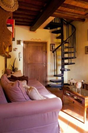 Appartamento in vendita a Bibbiena, Centro Storico, 70 mq