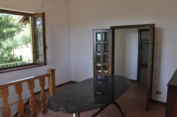 Villa in vendita a Bibbiena, Campagna, Con giardino, 200 mq - Foto 10