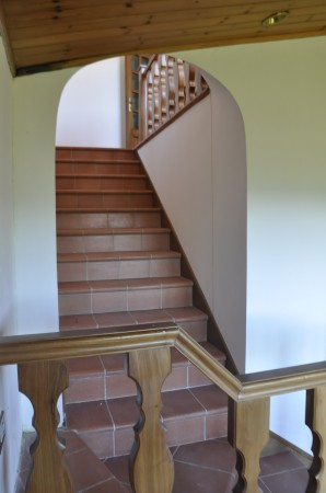 Villa in vendita a Bibbiena, Campagna, Con giardino, 200 mq - Foto 12