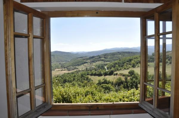 Villa in vendita a Bibbiena, Campagna, Con giardino, 200 mq - Foto 14