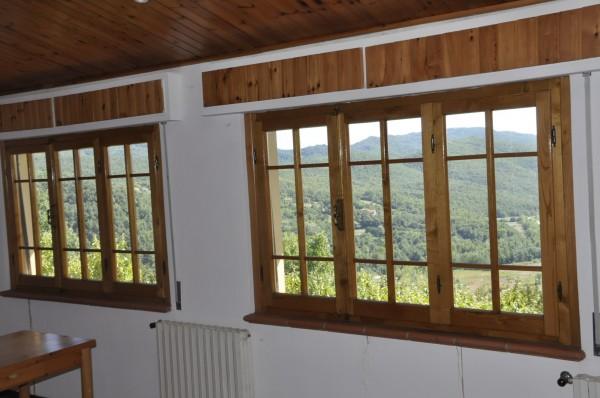 Villa in vendita a Bibbiena, Campagna, Con giardino, 200 mq - Foto 20