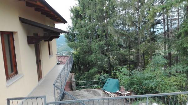 Villa in vendita a Bibbiena, Campagna, Con giardino, 200 mq - Foto 2
