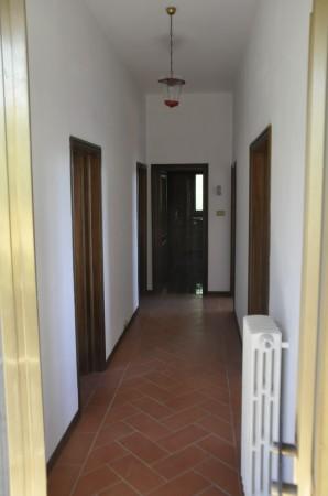 Villa in vendita a Bibbiena, Campagna, Con giardino, 200 mq - Foto 9