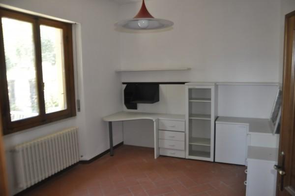 Villa in vendita a Bibbiena, Campagna, Con giardino, 200 mq - Foto 8