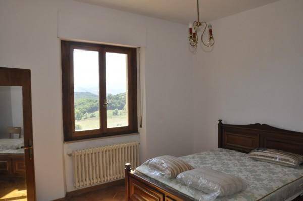 Villa in vendita a Bibbiena, Campagna, Con giardino, 200 mq - Foto 5