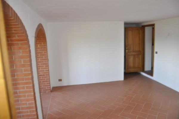 Villa in vendita a Bibbiena, Campagna, Con giardino, 200 mq - Foto 11