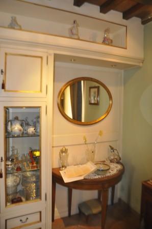 Villetta a schiera in vendita a Bibbiena, Residenziale Dil Usso, Con giardino, 130 mq - Foto 10