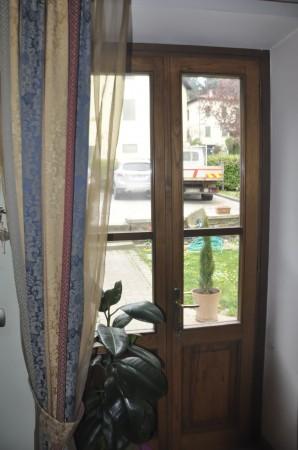 Villetta a schiera in vendita a Bibbiena, Residenziale Dil Usso, Con giardino, 130 mq - Foto 6