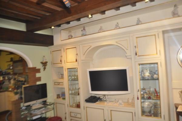 Villetta a schiera in vendita a Bibbiena, Residenziale Dil Usso, Con giardino, 130 mq - Foto 12