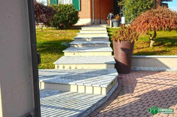 Villa in vendita a Leinì, Pratonuovo, Con giardino, 450 mq - Foto 18