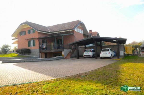 Villa in vendita a Leinì, Pratonuovo, Con giardino, 450 mq - Foto 20