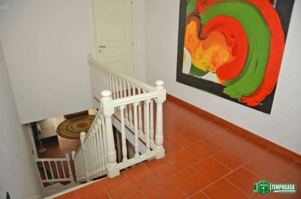 Villa in vendita a Leinì, Pratonuovo, Con giardino, 450 mq - Foto 6