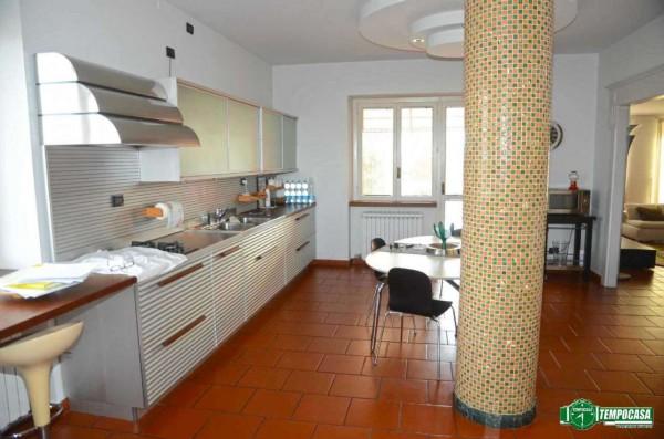 Villa in vendita a Leinì, Pratonuovo, Con giardino, 450 mq - Foto 12