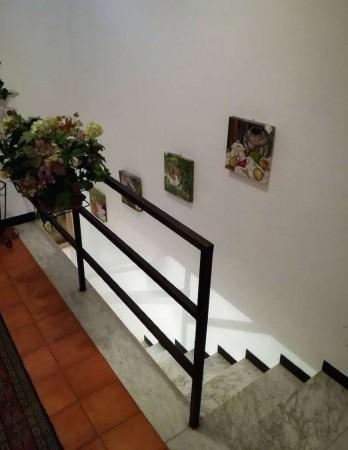 Appartamento in vendita a Recco, San Rocco, Con giardino, 130 mq - Foto 23
