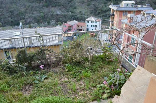 Appartamento in vendita a Recco, San Rocco, Con giardino, 130 mq - Foto 12