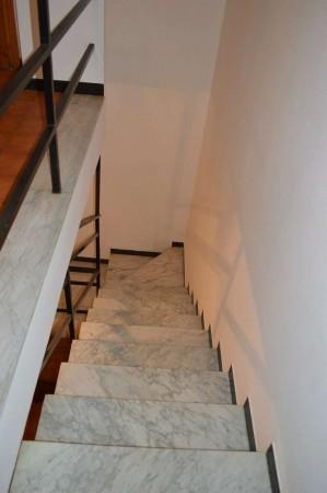 Appartamento in vendita a Recco, San Rocco, Con giardino, 130 mq - Foto 22