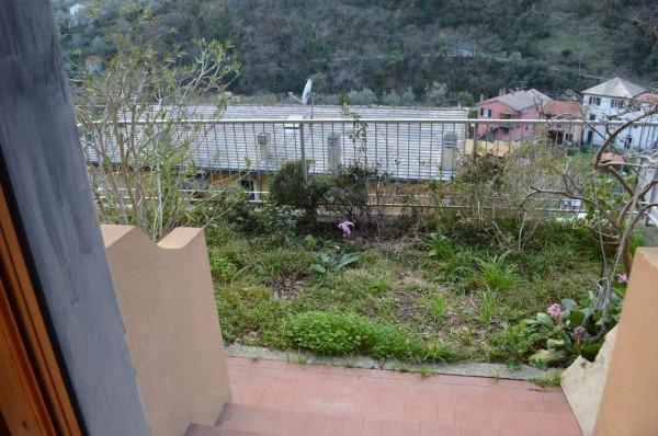 Appartamento in vendita a Recco, San Rocco, Con giardino, 130 mq - Foto 11