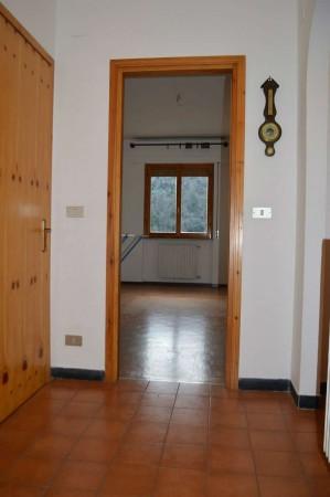 Appartamento in vendita a Recco, San Rocco, Con giardino, 130 mq - Foto 16